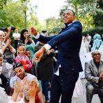 Mariage de Karina & Rachid